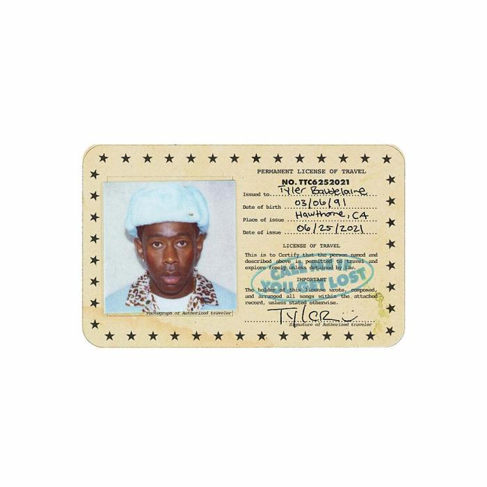 Tyler The Creator Call Me If You Get Lost Fil Callender Jah Stitch Baby My Love Thought You Wanted To Dance Music Blog 13thStreetPromo 13thStreetPromotions GolfWang UK LA USA Caribbean Jamtech Foundation Run The Track