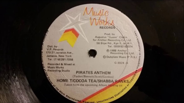 "Jamaica UK London Reggae Music Blog 13thStreetPromotions 13thStreetPromo Dancehall Cocoa Tea Shabba Ranks Home T Shenseea Run Run Caribbean Oldies Oldies Sunday Old School 1988 Augustus ""Gussie"" Clarke Music Works Records"