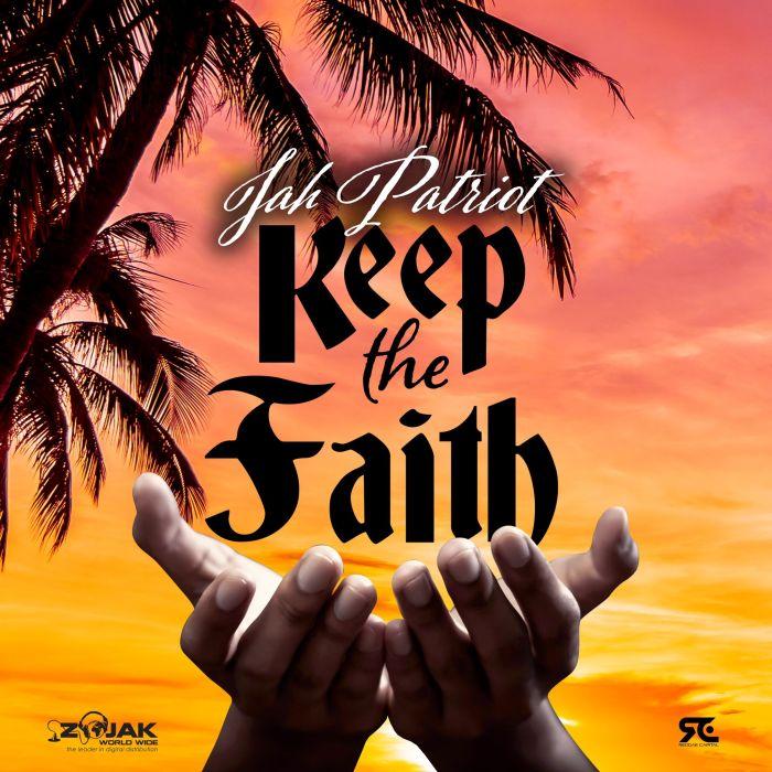 Jamaica USA Caribbean Reggae Music Blog 13thStreetPromo 13thStreetPromotions Jah Patriot Keep The Faith Reggae Capital