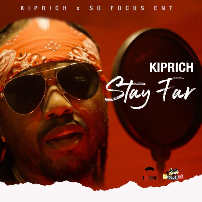 Jamaica USA Caribbean Dancehall Music Blog 13thStreetPromo 13thStreetPromotions Kiprich Stay Far So Focus Ent. Shervel Tesheepa Music Video