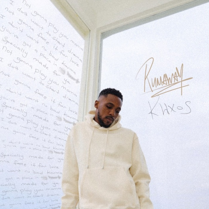 "Dancehall Artist Khxos drops new single, ""Runaway"" on 13thStreetPromotions.com"