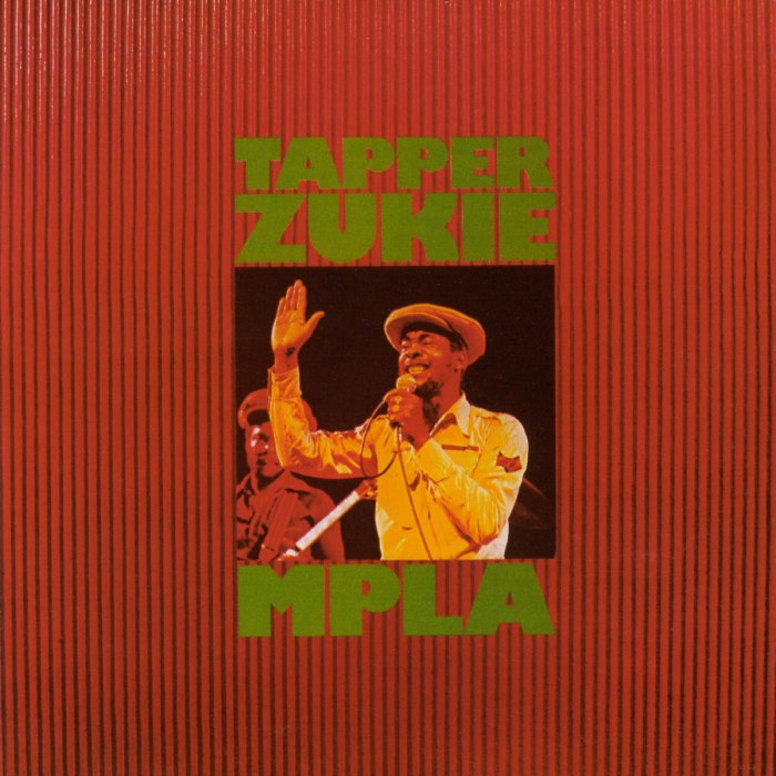 """Tappa Zukie's M.P.L.A. album that features the single, """"Freedom"""" on 13thStreetPromotions.com"""