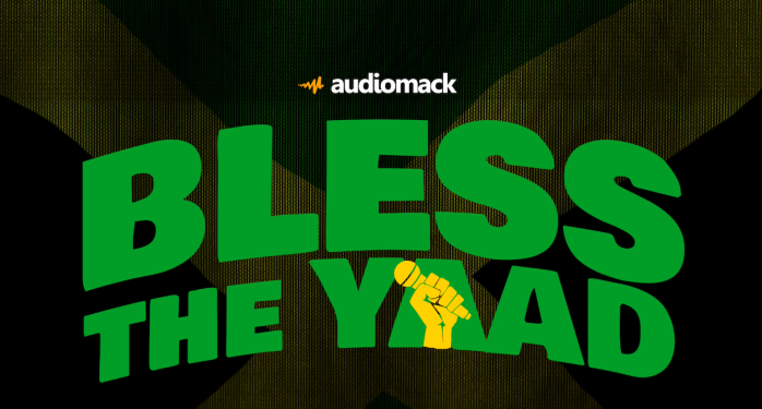 """Audiomack """"Bless The Yaad"""" for 13thStreetPromotions.com #Jamaica #Caribbean #Audiomack"""