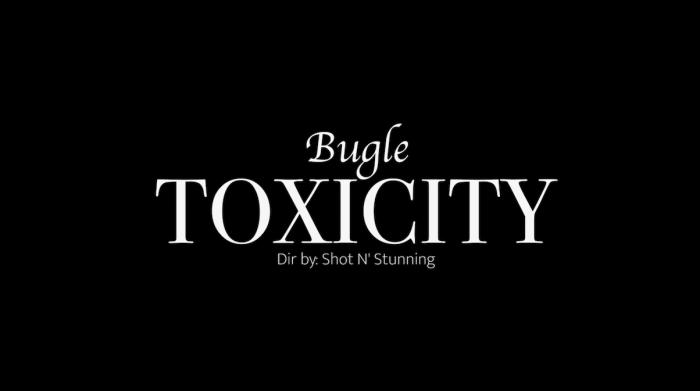 Bulge Shares 'Toxicity' short film on 13thStreetPromotions.com #Jamaica #Reggae #Caribbean