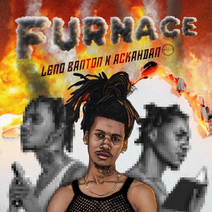 "Leno Banton ""Furnace"" On 13thStreetPromotions.com #Jamaica #Dancehall #LenoBanton"