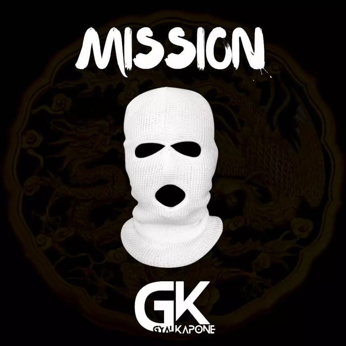 "GyalKapone's new single, ""Mission"" for 13thStreetPromotions.com #Jamaica #Dancehall #GyalKapone #HomeInvasion"
