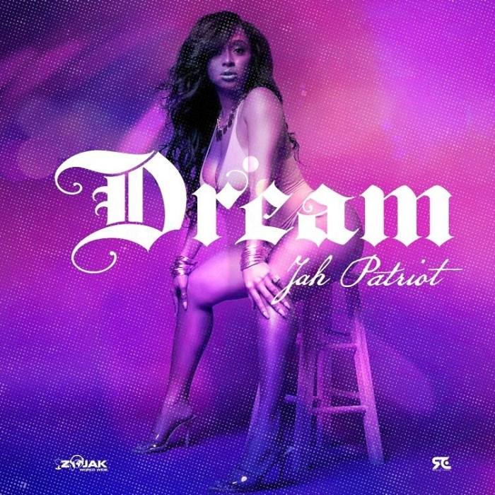 "Jah Patriot's new single, ""Dream"" on 13thStreetPromotions.com #Jamaica #Music #Dancehall"