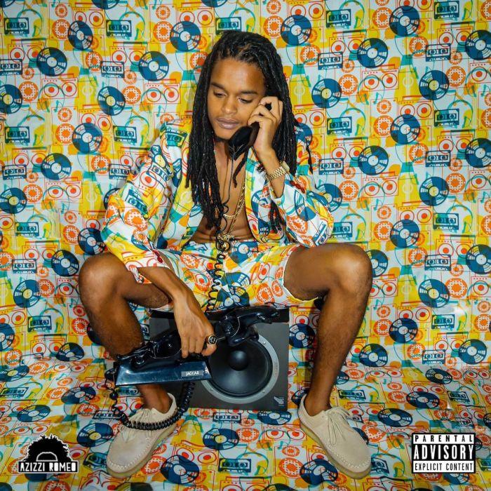 "Azizzi Romeo ""Catharsis EP"" on 13thStreetPromotions.com #Jamaica #Reggae #Music #AzizziRomeo"