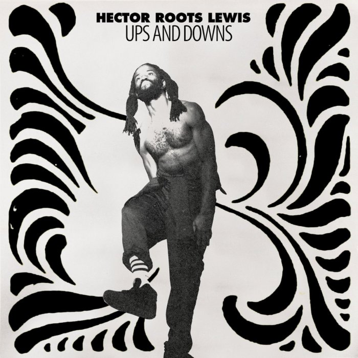 """Hector """"Roots"""" Lewis - """"Ups And Downs"""" on 13thStreetPromotions.com #Jamaica #Chronixx #Reggae #RootsLewis"""
