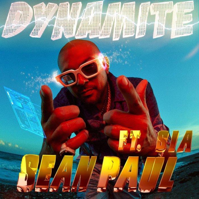 Sean Paul x Sia - Dynamite for 13thStreetPromotions.com #Jamaica #PopMusic #Dancehall #SeanPaul